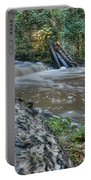 Middleton Hall Waterfall Portable Battery Charger