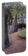 Midmar Stone Circle Portable Battery Charger