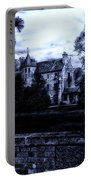 Midnight At The Prison Portable Battery Charger
