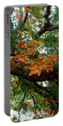 Mighty Fall Oak #1 Portable Battery Charger