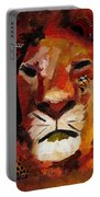 Mighty Lion Portable Battery Charger