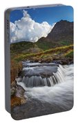 Mighty Tryfan  Portable Battery Charger