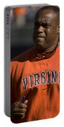 Mike London Virginia Cavaliers Football Portable Battery Charger