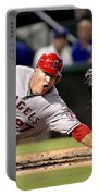 Mike Trout Portable Battery Charger