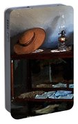Milady's Finery Portable Battery Charger