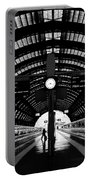 Milano Centrale - Train Station Portable Battery Charger