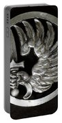 Military - French Foreign Legion Insignia Portable Battery Charger