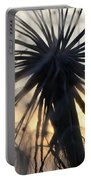 Beauty Of The Dandelion 1 Portable Battery Charger