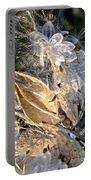 Milkweed II Portable Battery Charger