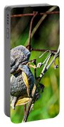 Milkweed Retirement  Portable Battery Charger