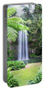 Millaa Millaa Falls Portable Battery Charger
