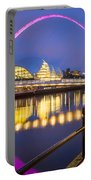 Millennium Bridge - Gateshead Portable Battery Charger