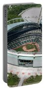 Miller Park Milwaukee Wisconsin Portable Battery Charger