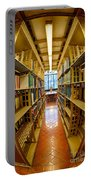 Milstein Room Nyc Library Portable Battery Charger