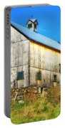 Milton Barn In Orton Portable Battery Charger