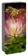 Mimosa- The Beautiful Bloom Portable Battery Charger