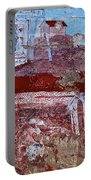 Miner Wall Art 2 Portable Battery Charger