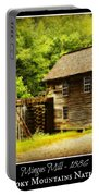 Mingus Mill -- Poster Portable Battery Charger