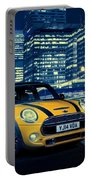 Mini Cooper S 2014 Portable Battery Charger