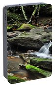 Mini Waterfalls Portable Battery Charger