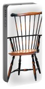 Miniature Windsor Armchair  Portable Battery Charger