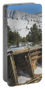 Mining History Portable Battery Charger