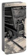 Mining Ore Cart Portable Battery Charger