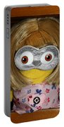 Minion In Disguise Portable Battery Charger