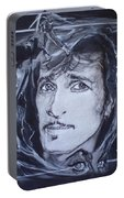 Willy Deville - Coup De Grace Portable Battery Charger