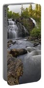 Mink Falls Portable Battery Charger