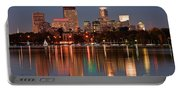 Minneapolis Portable Battery Charger