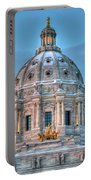 Minnesota State Capitol St Paul Mn Portable Battery Charger