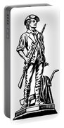 Minutemen Portable Battery Charger