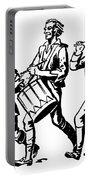 Minutemen: Spirit Of 1776 Portable Battery Charger