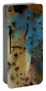 Mirage Of Malice  Portable Battery Charger