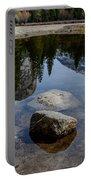 Mirror Lake Threesome 2 Yosemite Portable Battery Charger