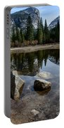 Mirror Lake Threesome 3 Yosemite Portable Battery Charger
