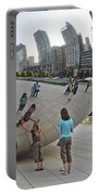 Mirror Mirror Portable Battery Charger