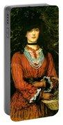 Miss Eveleen Tennant Portable Battery Charger