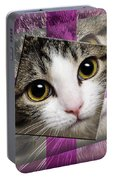 Miss Tilly The Gift 3 Portable Battery Charger