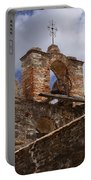 Mission Espada Bell Portable Battery Charger