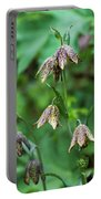 Mission Bells  Fritillaria  Grow Portable Battery Charger