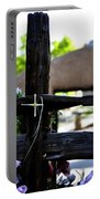 Mission Cross Portable Battery Charger