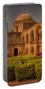 Mission San Jose Church Portable Battery Charger