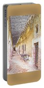 Mission San Juan Capistrano No 5 Portable Battery Charger