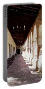 Mission San Miguel Portable Battery Charger
