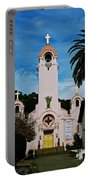 Mission San Rafael Portable Battery Charger