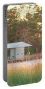 Mississippi Bayou 3 Portable Battery Charger