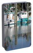 Mississippi Boats Portable Battery Charger