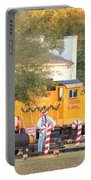 Mississippi Christmas 9 Portable Battery Charger